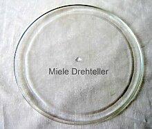Miele Mikrowelle Original Drehteller T-Nr. 4648561