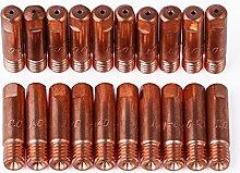 MIG Schweißpistole MB15 15KD Kontakt Tipps