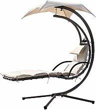 schwebeliege mit gestell g nstig online kaufen lionshome. Black Bedroom Furniture Sets. Home Design Ideas