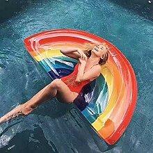 Mihaojianbing Halbkreisförmige Farbe Schwimmende
