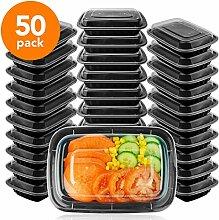 Miibox Bento Box mit Deckel, BPA-frei,