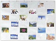 MIK Funshopping Kartenvorhang Fotovorhang On
