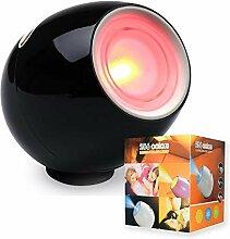 Mikamax - D-light - Stimmungslampe - Farbwechsel -