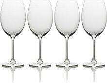 Mikasa bordeaux Iced Getränk Glas