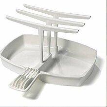 Mikrowelle Bacon Cooker Tray Rack Kleiderbügel