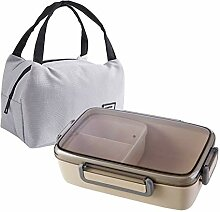 Mikrowelle Bento Box Auslaufsicher Freistehendes