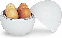 Mikrowelle Ei Herd Für 4 Eier Kocher Ei Kessel
