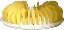 Mikrowelle Fat Potato Chip Maker Home Backen