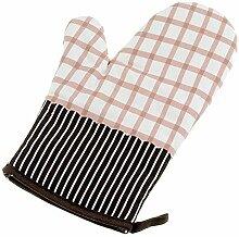 Mikrowelle Isolierung Handschuhe Verdicken Hohe