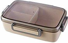Mikrowelle Lunch Box Leak Proof Unabhängige