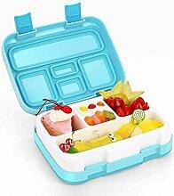 Mikrowelle Lunch Box Portable Mehrere Grids Bento