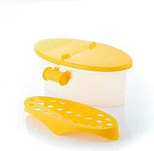 Mikrowelle Nudelkocher Pasta Maker Kocher