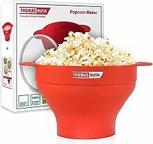 Mikrowelle Popcorn Maker von Thomas Rush New Model
