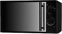 Mikrowelle Premium 700 W Black Edition -