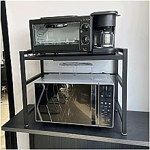 Mikrowelle Regale, Erweiterbares Für Mikrowelle