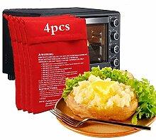 Mikrowellen Kartoffelkochtasche,Mikrowellen