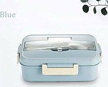 Mikrowellen-Siegel Lunch Box Geschirr Set