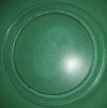 Mikrowellenteller / Drehteller / Glasteller für