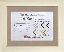 Milano MDF-Bilderrahmen 60x90 Ahorn dekor 90x60