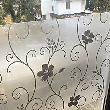 Milchglasfolie Sichtschutzfolie Fensterfolie