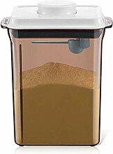 Milchpulverspender - Milchpulver Pot Box Anti-UV