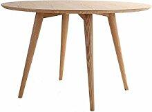 Miliboo–Tavoli Da Pranzo Livia Table A Manger Esche
