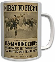 Militär Usa Marines US Marine Corps Rekrutierungs