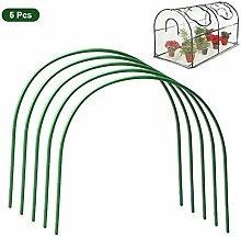 Millster Folientunnel Hochbeete Für Garten