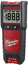 Milwaukee 2212–20Auto Spannung &