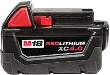 Milwaukee 48–11–1840M18redlithium XC