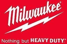 Milwaukee Hintergrund-Wanddekoration, rote