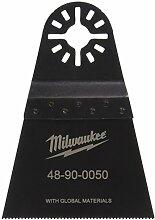 Milwaukee Multitool Bi-Metall Sägeblatt 64 mm