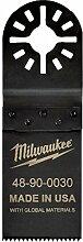 Milwaukee Multitool Tauchsägeblatt 32 mm breit