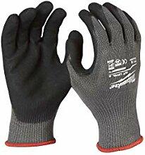 Milwaukee Schnittschutzhandschuh, Größe M, Stufe