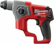 Milwaukee Werkzeuge–M12ch-0C fueltm SDS Hammer 12Volt Bare Uni