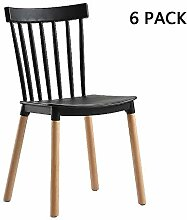 MIMI KING Einfache Moderne Esszimmer Stuhl
