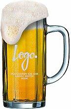 Minden Bierseidl 0.5L - selbst Gestalten -