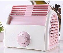 MinegRong 220V Neuer tragbarer Ventilator Kühlung