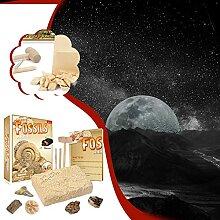 Mineralien Ausgrabungs-Set Jumbo Edelstein