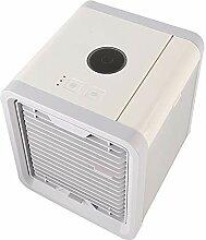 Mini 3 in 1 Persönlicher Raumkühler LED