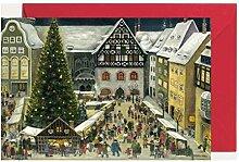 Mini Adventskalender Jena