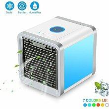 Mini Air Cooler Luftkühler Mobile Klimageräte