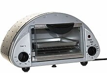 Mini-Backofen Grill Toaster inkl. Backblech,