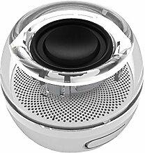 Mini Bluetooth Lautsprecher Inline Externe