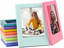 Mini Colourful DIY Magnetic Fotorahmen