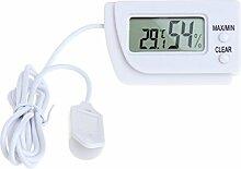 Mini-Digitaler Temperatur- und