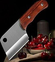 Mini Edelstahl Küchenchef Messer Mini Paring