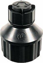 Mini Erzeugung 360Grad 1/5,1cm FNPT Gewinde 25Stück für Bewässerung Rohre/Systeme/hydrponics