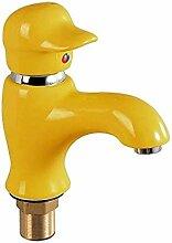 Mini Farbige Wasserhahn Baby Wasserhahn