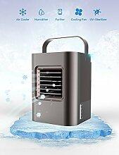 Mini Klimaanlage Luftkühler Ventilator Air Cooler
